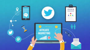 How to Promote Affiliate Products Using Twitter