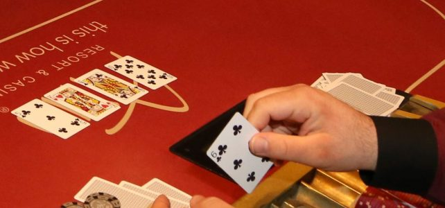 Become a Better Poker Player by Knowing About the Gambler's Fallacy