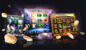 Online Casino - Play and Win Usually